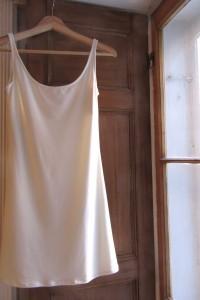 Jupon Julia - ivoire
