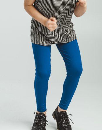 Leggings Milie bleus