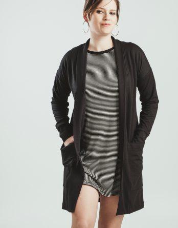 Veste Maud et robe Beats